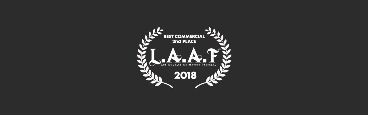 Los Angeles Animation Festival 2018
